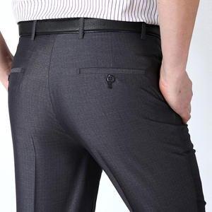 342730451 Mlengnt 2018 Plus Size Summer Men Casual Pant Trousers