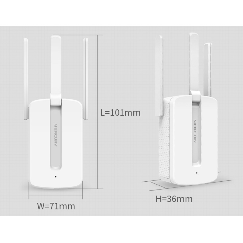 Repeater-Booster Antennas Wifi Wireless 300mbps AP Extender Hotspot Enhancement Signal-Amplifier