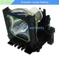 Free Shipping DT00531 Replacement Lamp with Housing/Case Module for Hitachi CP-HX5000/CP-X880/CP-X880W/CP-X885/CP-X885W/SRP-3240
