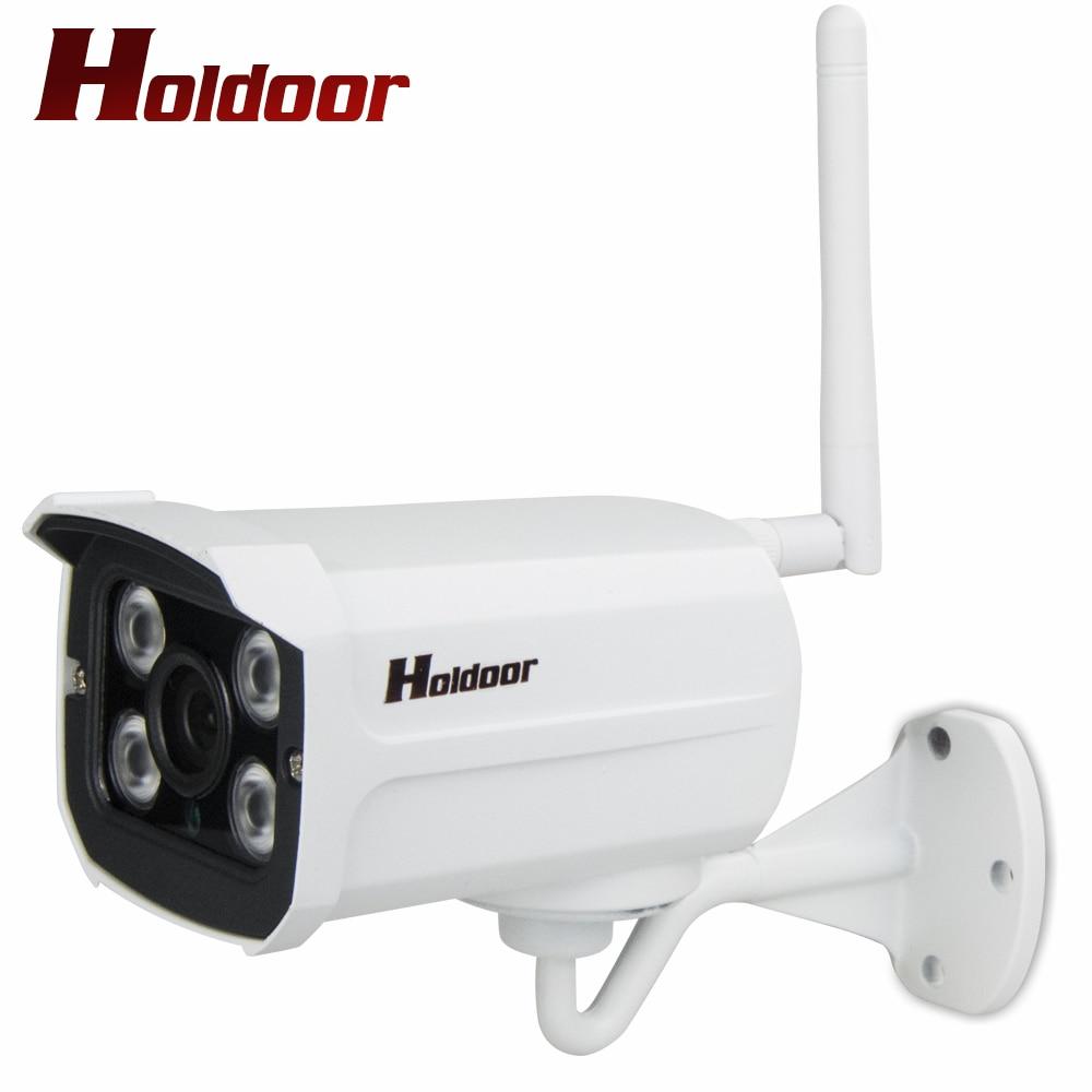 720P IP Camera Wifi Camera Wireless Mini Surveillance Camera IR Night Vision Motion Detection Mini Webcam Home Security Onvif