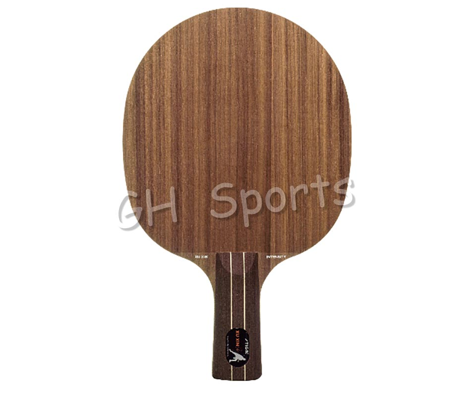 Stiga XUXIN INTENCITY NCT Table Tennis Blade for PingPong Racket stiga celero wood ce table tennis blade for pingpong racket