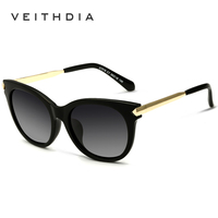 2016 New Fashion Classic Women Sunglasses TR90 Frame Material Sexy Ladies Sun Glasses Eyewear Gafas Oculos