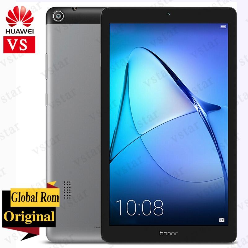 Global ROM HUAWEI Honor MediaPad T3 7 Honor Play Tablet 2 WiFi 7 MTK8127 QuadCore 2GB