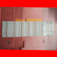 1 zestaw = 12 sztuk dla TCL L65E5800A UD podświetlenie led TCL_ODM_650d30_3030C_12X8_V2 TCL 4C LB650T YH3 8 lampy