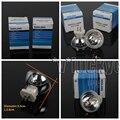 2 Unids lámparas de Bulbo de Halógeno para la Luz de Curado Dental 12 V 75 W Dental Herramientas
