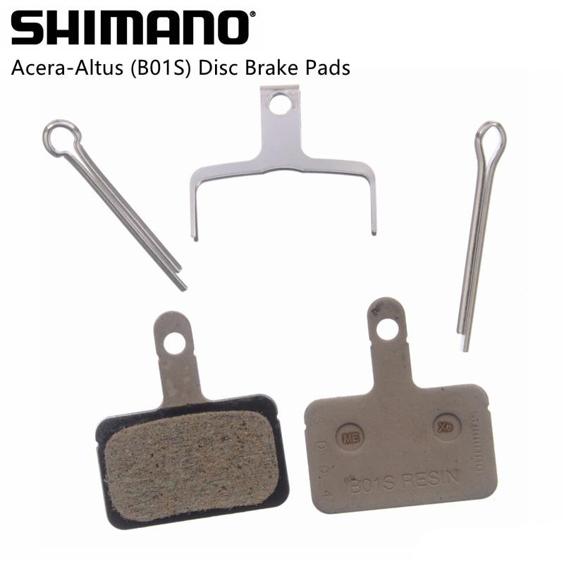 Дисковые Тормозные колодки Shimano B01S MTB из смолы для M485 M445 M395 M575 M475 M416 M396 M525 M465 M355 M495 M447 M486 M446 M4050 T615|disc brake pads|mtb disc brake padsbrake pads | АлиЭкспресс
