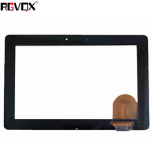 New For ASUS TF701T 5449N FPC1 Black Touch Screen Digitizer Sensor Glass Panel Tablet PC Replacement Parts high quality originaltablet touch panel for asus transformer pad tf701 5449n touch screen panel digitizer free shipping