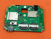 Used Original mainboard 1G RAM+4G ROM Motherboard for Lenovo A830 MT6589 Quad Core 5.0 QHD Free shipping