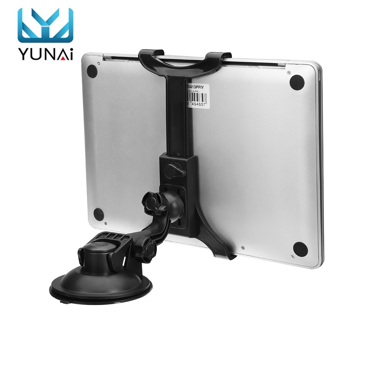 Car Windshield Suction Mount Holder Stand For ipad Galaxy Tab Tablet PC 7-11inch