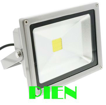 50W LED Flood light refletor spotlight outdoor exterior Focos waterproof garden lamp 85V-265V CE&ROHS by DHL 30pcs refletor led sensor light flood projecteur focos led 220v exterior outdoor lighting reflector 50w pir motion outdoor spotlight