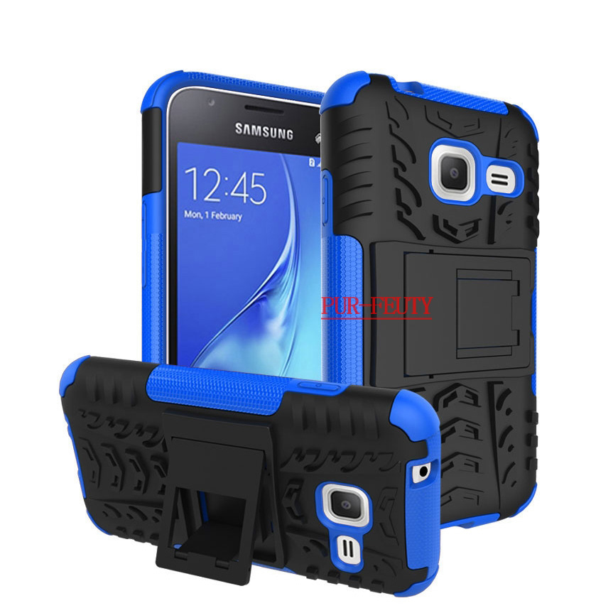 2 in1 Hard Back Cover for <font><b>Samsung</b></font> <font><b>Galaxy</b></font> <font><b>J1</b></font> <font><b>mini</b></font> J1mini 105 J105 <font><b>J105H</b></font> J105F/DS <font><b>SM</b></font>-J105 <font><b>SM</b></font>-<font><b>J105h</b></font> <font><b>SM</b></font>-J105F/DS Silicone Phone Case image