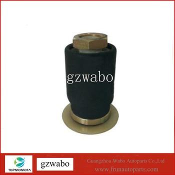 2 pcs one pair rubber air suspension strut air spring for belt tensioner SZ35-11
