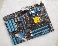 Original Motherboard For ASUS P7H55 Boards LGA 1156 DDR316GB Support I3 I5 I7 Mainboard H55 Desktop