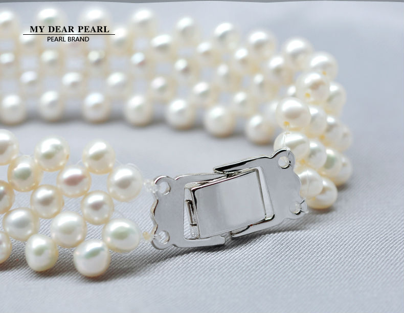 freshwater pearl bracelets jewelry 99