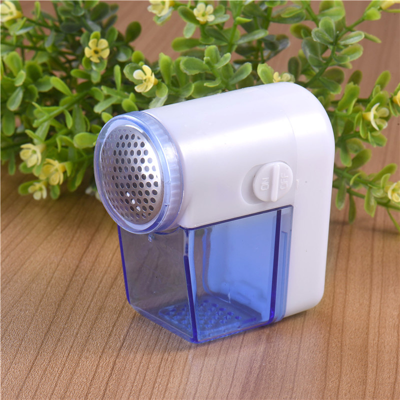 Lint Remover Electric Lint Fabric Remover Pellet Sweater Clothes Shaver Machine to Remove the Pellets Portable цена 2017