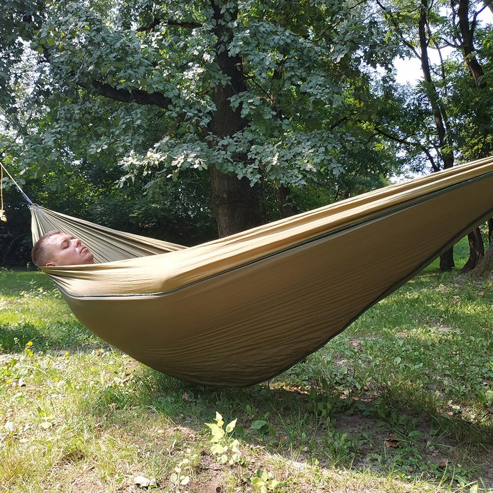 Ultralight Hammock Underquilt Suitable for All Hammock Lightweight Under  Blanket for Camping