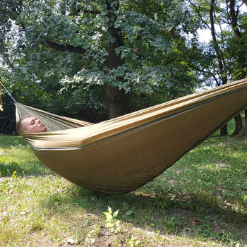 Ultralight Hammock Underquilt Suitable for All Hammock Lightweight Under Blanket for Camping Insulation 40F to 68F(5 C to 20 C) - DISCOUNT ITEM  20% OFF All Category