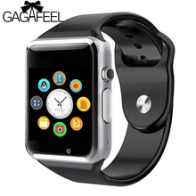 gagafeel Gagafee A1 Smart Watch Phone Android Wristwatch