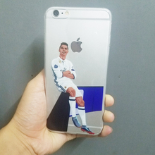 Футбол S tar Case для iPhone 6 6S SE 5 S 4 4 S 5C 5 S, el Bicho Телефон Shell для iPhone 7 Plus для s AM S Унг покрытия на заказ