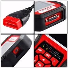 Automotive Scanner Multi-languages Auto Diagnostic Tool