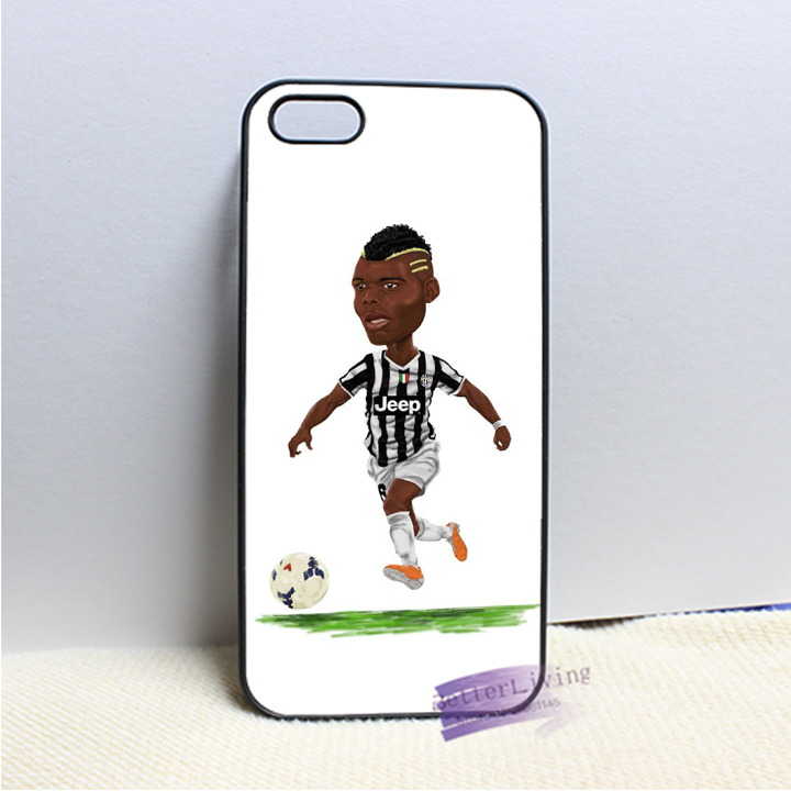 pogba iphone 6 case