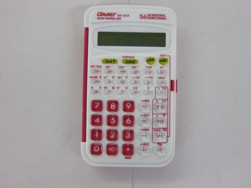 карманные - научно-методическое - красочные > научно-методическое калькулятор / офис / школы / подарок использования