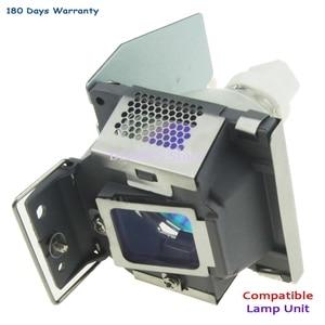 Image 5 - 5J. j0A05.001 โคมไฟโปรเจคเตอร์โคมไฟสำหรับ BenQ MP515/MP525/MP515S/MP525ST/MP526/MP515ST