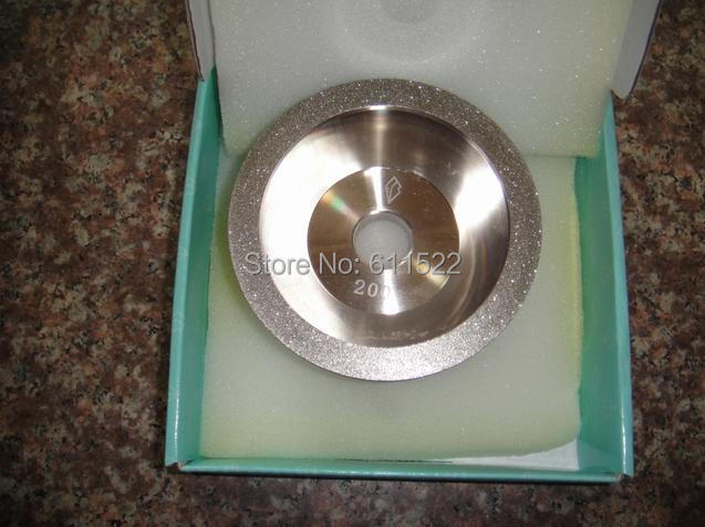 cuchilla de herramientas cbn de diamante para moler a buen precio y - Herramientas abrasivas - foto 4