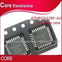 ATMEGA328P AU ATMEGA328P ATMEGA328 QFP 32 100pcs/lot new