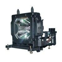 العارض المصباح الكهربي LMP H202 LMPH202 لسوني VPL HW30AES/VPL HW30ES/VPL HW50ES مع السكن-في مصابيح جهاز العرض من الأجهزة الإلكترونية الاستهلاكية على