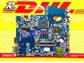 Jv50-mv M92 48.4 CG07.011 para Acer aspire 5738 DDR2 madre ATI HD tarjeta de video a bordo profesional probó paquete con la caja