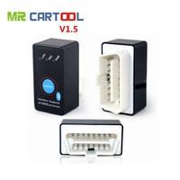 Super Mini ELM327 Bluetooth ELM 327 OBD2 OBD Ii CAN BUS Diagnostic Car Scanner Tool Switch