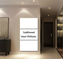 Drop Shopping 3 Piece HD Print Custom Made Poster Painting Canvas Wall Art Picture Home Decoration Living Room