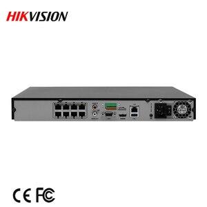Image 4 - Còn Hàng Hikvision DS 7608NI I2/8P Phiên Bản Tiếng Anh 8ch NVR 8POE Cổng Có 2SATA Lên Đến 12 Megapixel độ Phân Giải Ghi Hình
