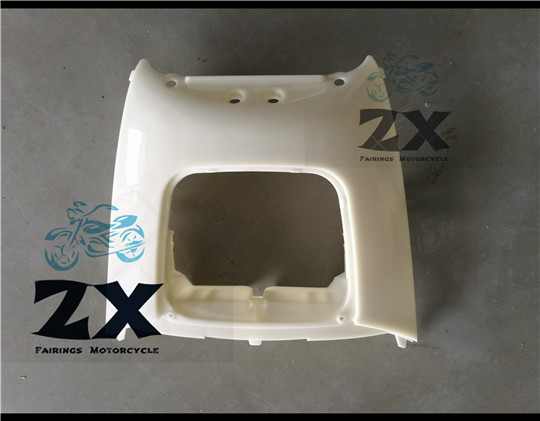 Front Cowl Fairing Cover For Honda GL1800 GOLDWING 2012 2013 2014 Fuel tank panel matte black