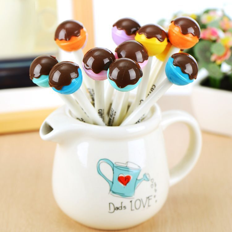 Superior 12pcs/lot Cute Baby Shower Favors Chocolate Lollipop Pen Gift For Kids  Birthday Party In Party Favors From Home U0026 Garden On Aliexpress.com |  Alibaba Group