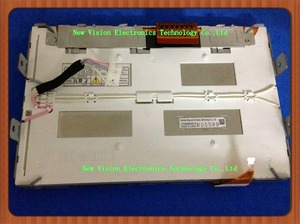 Image 1 - Panel LTA080B451F Orijinal 8.0 inç Araba GPS lcd ekran ile dokunmatik ekran digitizer