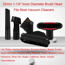 Replacement parts Brush Cleaner