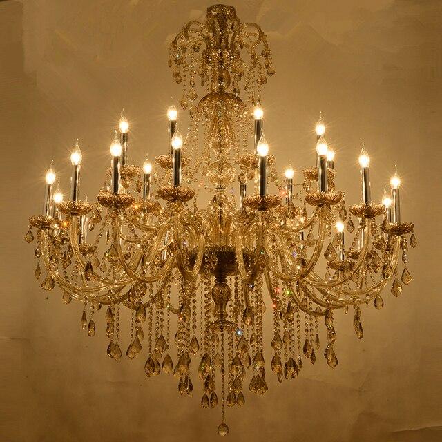 Hervorragend Ausgesetzt Kronleuchter Kristall Klassische Kronleuchter Küche Hängelampe  Wohnzimmer Kronleuchter Beleuchtung Stairway Lampen
