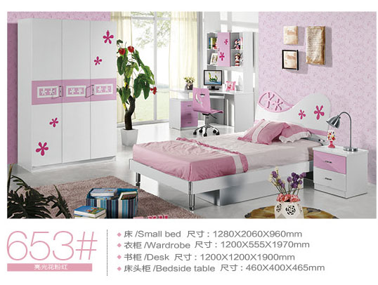 2018 Bunk Beds New Design Special Offer Wood With Stairs Lit Enfants Meuble Kids Bed Light Bedroom Furniture Set
