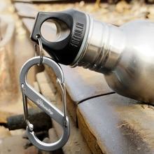 Metal Carabiner Buckle