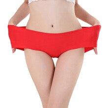 Underwear Women Sexy font b Panties b font Seamless Briefs Ultra thin Calcinha Pantie Plus Size