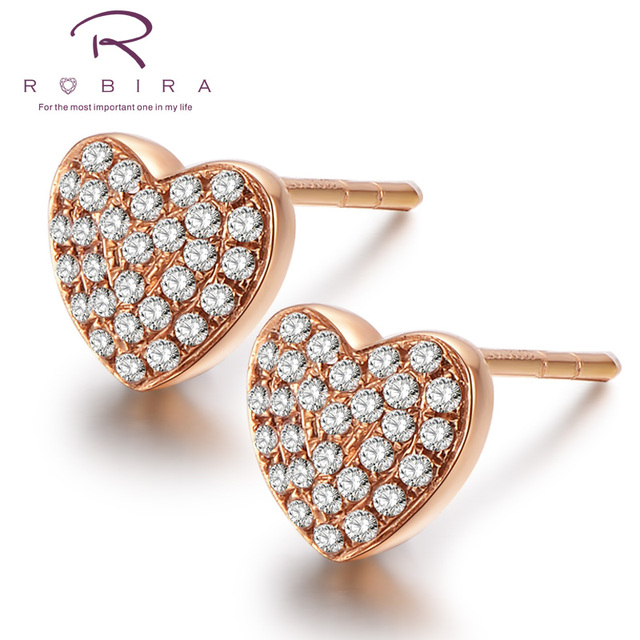 stud studs on magnificent diamond color with round carefully handcrafted fancy of a diamonds jb platinum earrings matched cluster images best jewelsbystar star