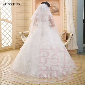 wedding veils 12