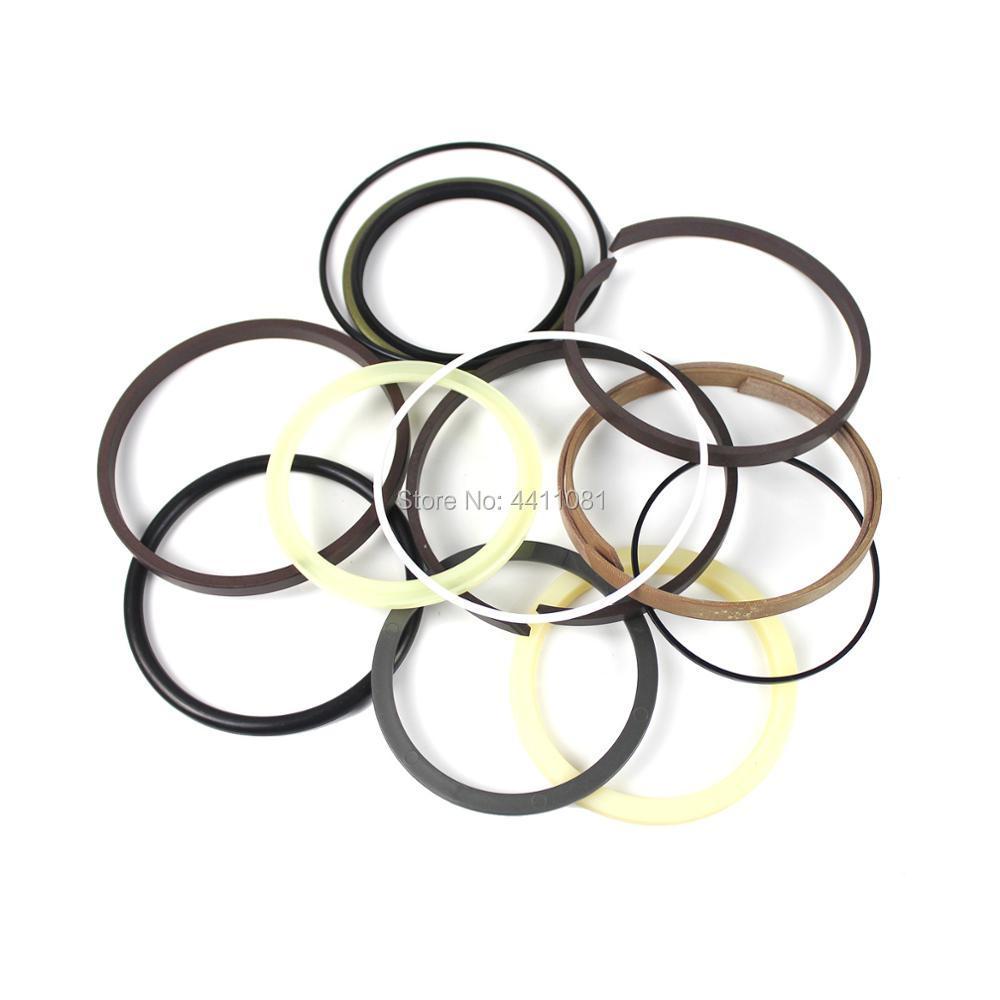 For Kobelco SK100-3 Bucket Cylinder Seal Repair Service Kit 2438U1131R300 Excavator Oil Seals, 3 month warranty мойка ilve sk100 v2g