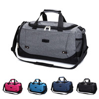Outdoor Male Sport Bag Professional Men And Women Fitness Shoulder Gym Bag Hot Training Female Yoga