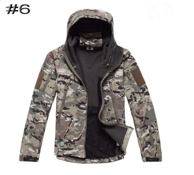 Manteaux Armée 4 vent Vestes 10 1 Coupe Camouflage 9 5 6 Veste 7 12 Manteau Hommes 11 3 2 Imperméable 14 Et Vêtements 13 Militaire 8 rYfrZ7Pwxq