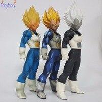 SMSP Vegeta Dragon Ball Z Figuras de Ação Brinquedos Modelo Anime Super Dragon Ball DBZ Vegeta PVC Coleção Toy Esferas Del dragão