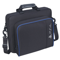 PS4 Game System   Bag   Carry Case   Bag   for Sony Playstation 4 PS4 Slim Console System Accessories