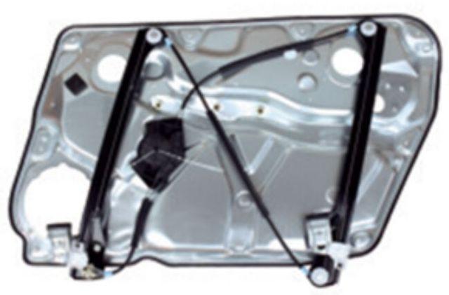 Power Window Regulator LEFT FRONT Fits for SKODA Superb VW Passat B5 1996-2008  3B0 837 461  3B0837461